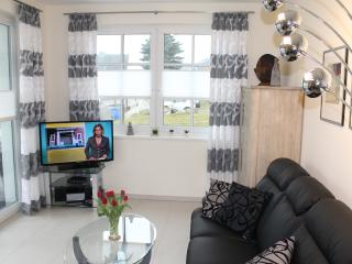 Vacation Apartment in Göhren - 538 sqft, 1 bedroom, max. 3 people (# 6947) - Gohren vacation rentals