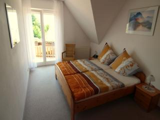 Vacation Apartment in Lindau - 1 bedroom, max. 3 people (# 6953) - Bodolz vacation rentals