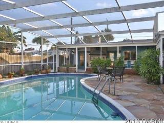 Sunshine Memories-Pool & Outdoor Kitchen - Daytona Beach vacation rentals