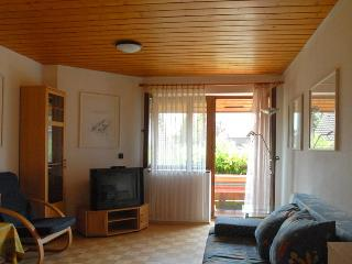 Vacation Apartment in Langenargen - 474 sqft, 1 living room / bedroom, max. 4 people (# 7170) - Langenargen vacation rentals