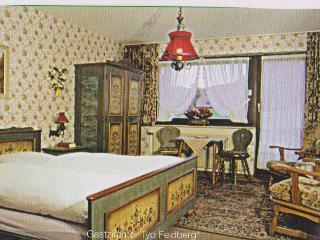 Guest Room in Todtnau -  (# 7300) - Todtnau-Herrenschwand vacation rentals