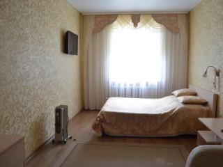 An apartment is in a center a city. - Voronezh vacation rentals