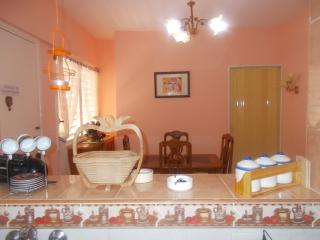 CASA NORA: In the center near the Sea - Havana vacation rentals