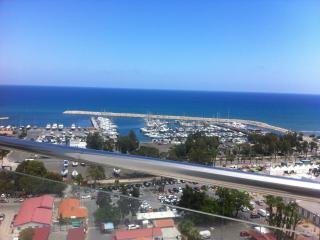 3b Deluxe Seaview-Finikoudes Beach - Larnaca District vacation rentals