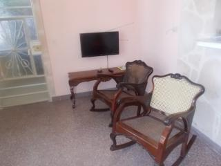 CASA VIVIAN: In downtown few steeps away from Sea - Havana vacation rentals