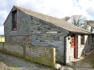 Wagon House, near Port Isaac, detached with garden - Cornwall vacation rentals