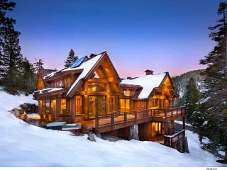 Alpine/Squaw Valley Modern Mountain Masterpiece - Olympic Valley vacation rentals