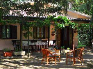Appartamento in villa nel parco 1 - Canepina vacation rentals