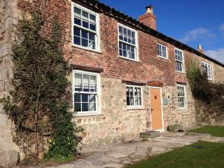 Mullion Cottage, Hackforth, North Yorkshire - Bedale vacation rentals