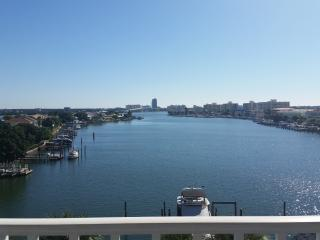 Dockside Condos 504 | Tempur-Pedic Bed - Clearwater vacation rentals