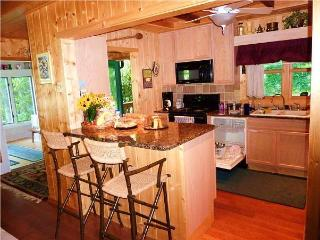 Mountain Lake Cabin on Lake Glenville - Cashiers vacation rentals
