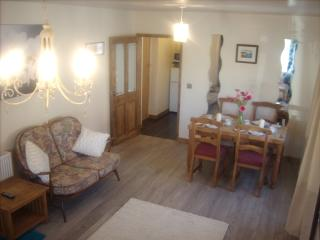 Holiday apartment near Saundersfoot and Tenby. - Begelly vacation rentals