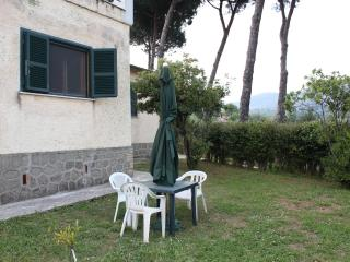 villino in collina a Velletri (Roma) - Velletri vacation rentals