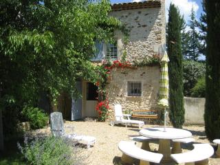 1 bedroom Gite with Internet Access in Villars en Luberon - Villars en Luberon vacation rentals