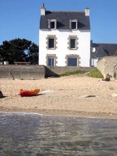 Les étocs - Men Meur - vue mer - Le Guilvinec vacation rentals