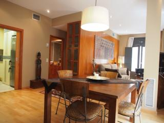 Stunning deluxe apartment old town - Girona vacation rentals