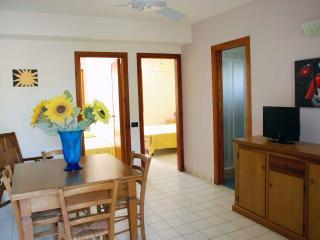 Holiday rentals Sicily Agrigento Menfi app. 1 - Menfi vacation rentals