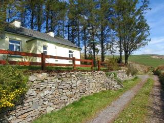 LILAC COTTAGE, pet friendly, with a garden in Annascaul, County Kerry, Ref 3645 - Annascaul vacation rentals