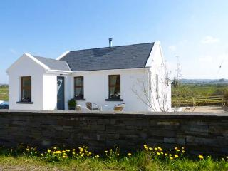 KEELKYLE, woodburner, pet-friendly, balcony and patio, nr Ennistymon, Ref 924519 - Ennistymon vacation rentals