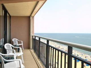 Virginia Beach at the Four Sails Resort - Virginia Beach vacation rentals