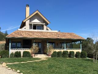 Ballard Canyon Ranch - Solvang vacation rentals