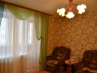 One bedroom apartment in the northern area of ​​th - Voronezh vacation rentals