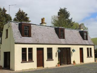 3 bedroomed converted coach house - Galashiels vacation rentals