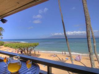 The Napili Bay 202 - Lahaina vacation rentals