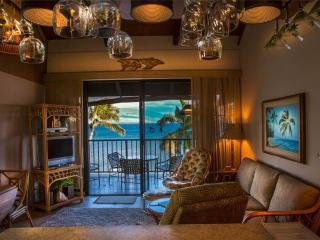 Comfortable Condo with Parking and Hot Tub - Wailuku vacation rentals