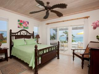 Private Beachfront Estate w/Pool, home theatre - Eleuthera vacation rentals