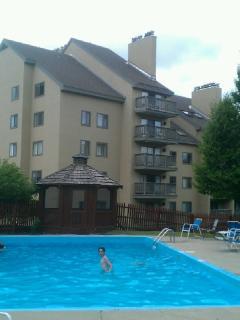 Nice 1 bedroom Condo in Killington - Killington vacation rentals