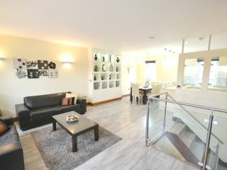EuroEscape Apartments 3 bed 2 bath - London vacation rentals