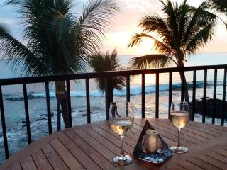 Kona Bali Kai #415, Oceanfront 1 or 2 Bedrm, 2Bath - Kailua-Kona vacation rentals