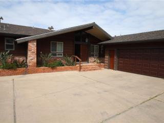Beautiful House with Garage and Water Views - Carlsbad vacation rentals