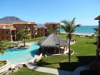 Nice Condo with Internet Access and A/C - San Carlos vacation rentals