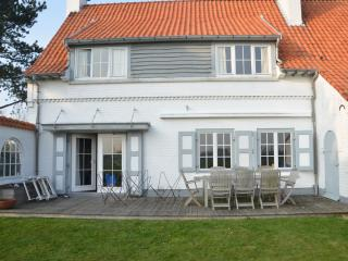 Nice Villa with Internet Access and Central Heating - Knokke-Zoute vacation rentals