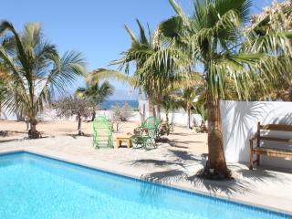 Luxury Condo with Ocean views & Beach block away ! - La Ventana vacation rentals