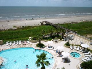 Casual Elegance Defined - Galveston vacation rentals