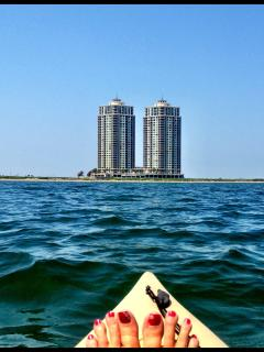 Casual Elegance Defined!5 Star Beachfront Paradise - Galveston vacation rentals
