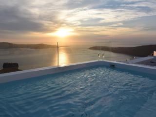 Malteza private vlilla Imerovigli - Imerovigli vacation rentals