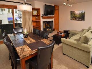 Nice 2 bedroom Condo in Vail - Vail vacation rentals