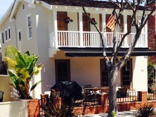 Family Get Away at the Wedge - Balboa Island vacation rentals