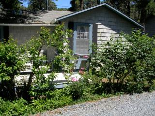 Quiet Lakeside Cottage - Ideal for Couple - Chatham vacation rentals
