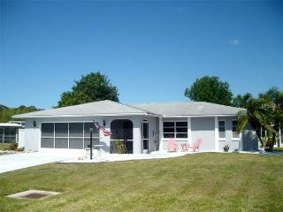 Nice Bungalow with Internet Access and Microwave - Englewood vacation rentals