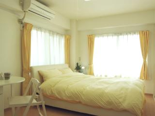 Stylish apartment close to JR train Station. - Suginami vacation rentals