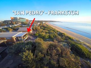 1 bedroom Guest house with Deck in Frankston - Frankston vacation rentals