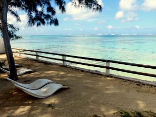 F3 Allamanda Pointe d'Esny île Maurice direct mer - Pointe d'Esny vacation rentals