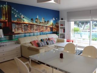 PLAYA D´EN BOSSA - IBIZA 4pax - Playa d'en Bossa vacation rentals