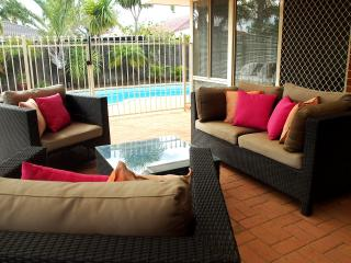 Mindarie Villa With Sparkling Pool  A/C  Internet - Perth vacation rentals