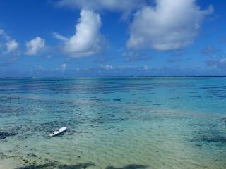 Pointe d'Esny Villa for 8 direct access to the sea - Pointe d'Esny vacation rentals